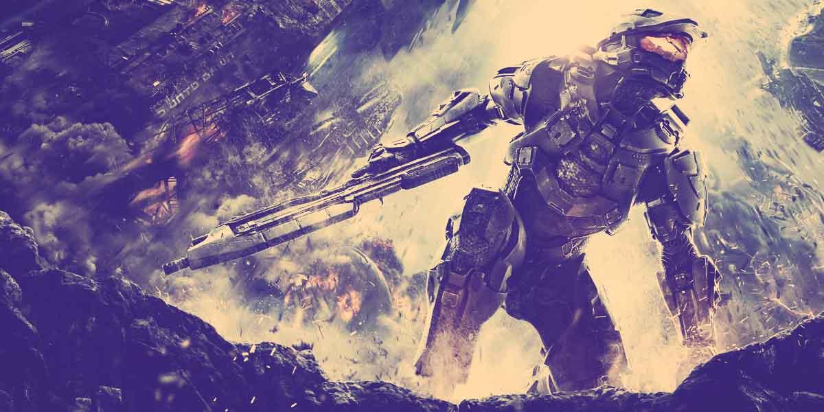 Análisis: Halo 4 7