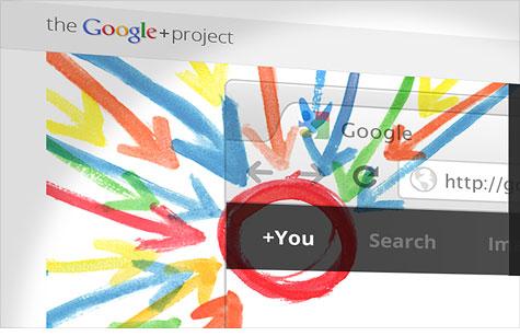Mientras tanto en nuestra página de Google +... 2
