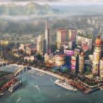 EA y GlassLab anuncian SimCityEDU