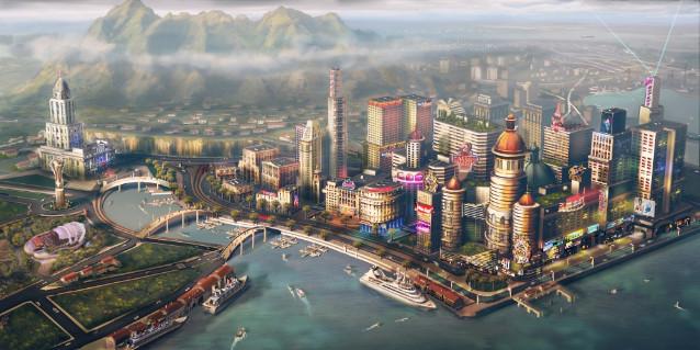 EA y GlassLab anuncian SimCityEDU 5