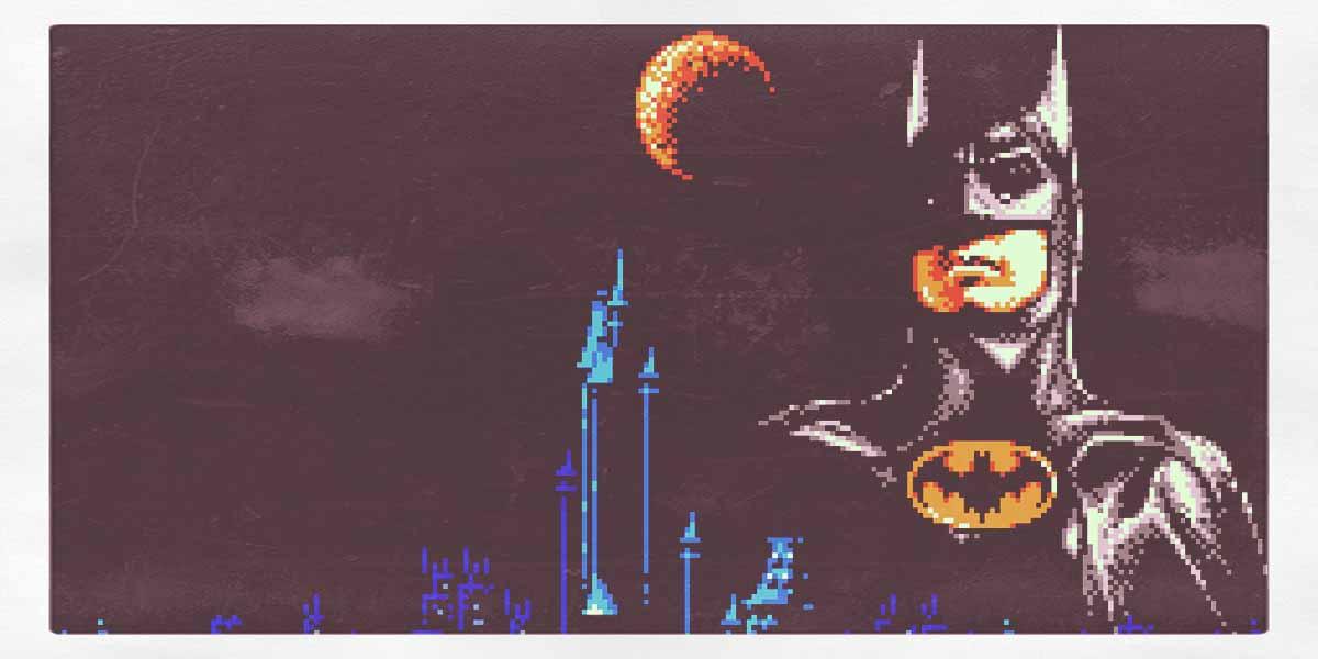 1001 Videojuegos que debes jugar: Batman (N.E.S) 4