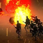 Preparen su indignación para RIOT – Civil Unrest