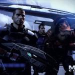 Los dos últimos DLC's para Mass Effect 3