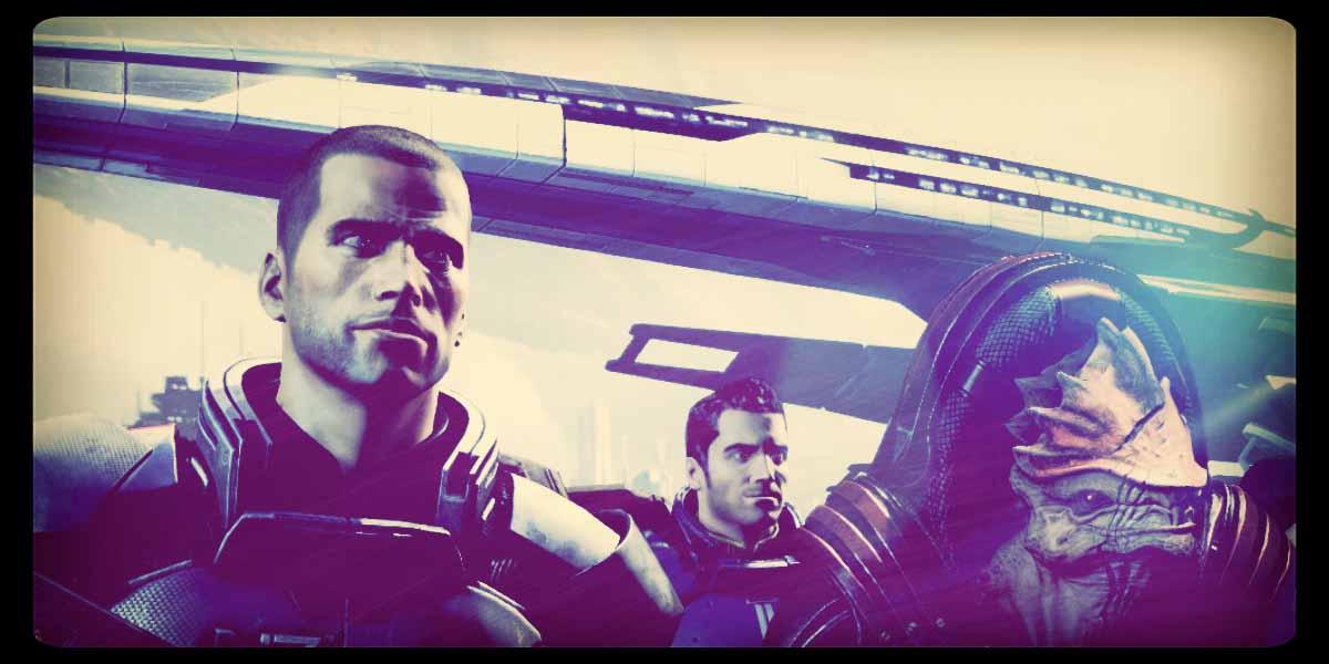 Análisis: Ciudadela (DLC Mass Effect 3) 6