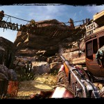 "Call of Juarez: Gunslinger (o ""Call of Juarez: Nos gustó Borderlands"")"