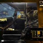 No más jefes mierder en Deus Ex: Human Revolution