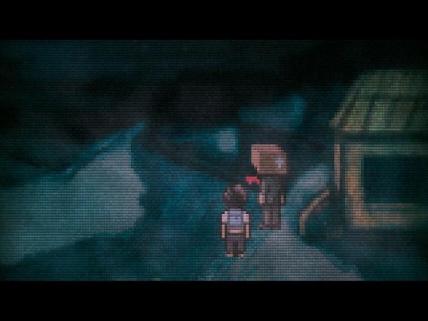 Lone Survivor llegará a PS3 y PSVita 2