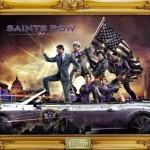 Anunciado Saints Row IV