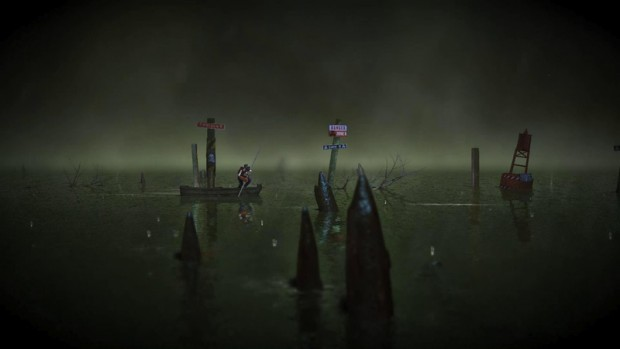 Spate: Steampunk y absenta 1