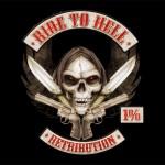 Ride to Hell: Motos y hostias como panes