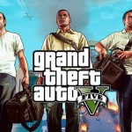 Tres trailers para Grand Theft Auto V