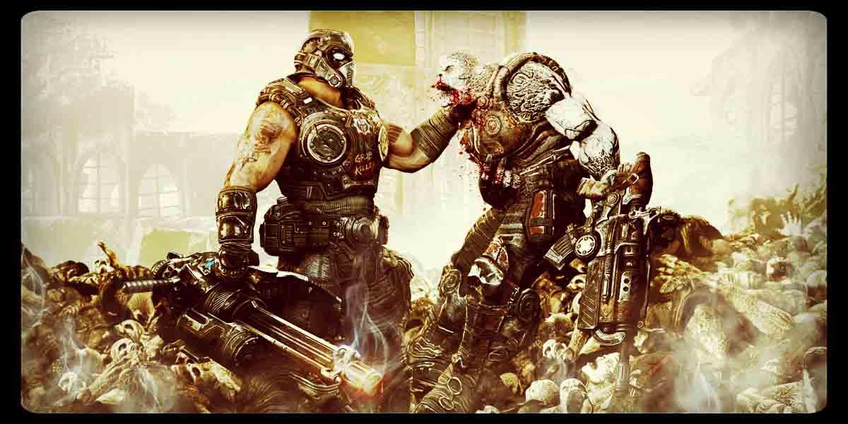 Análisis: Gears of War 3