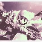 Juega Mario Kart 7 y olvídate del mundo
