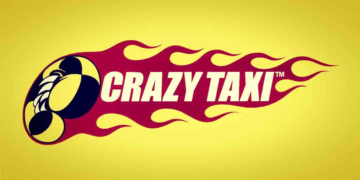 1001 Videojuegos que debes jugar: Crazy Taxi 10