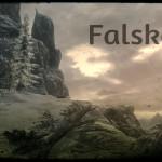 Falskaar, un MOD de Skyrim que es una expansión