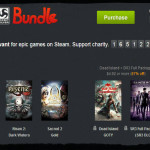 The Humble Deep Silver Bundle
