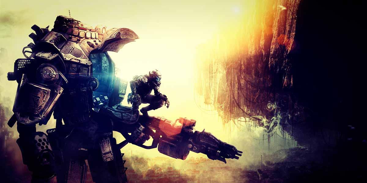 Titanfall tiene un aspecto excelente 2