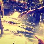 Dying Light: Mirror's Edge meets Dead Island
