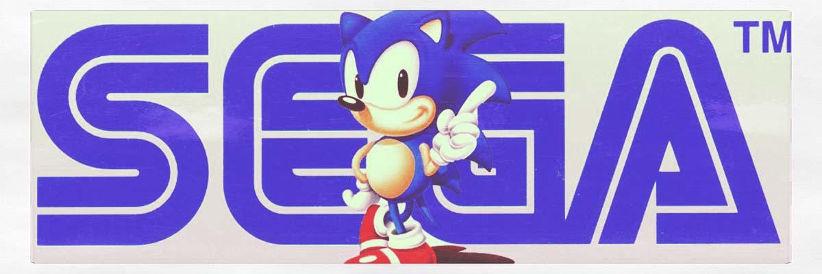 Sega-Sonic