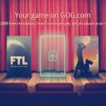 GOG se ponen las pilas con la publicación indie