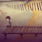 La música de Vetusta Morla inspira el videojuego Los Ríos de Alice