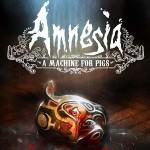 Análisis: Amnesia – A Machine For Pigs