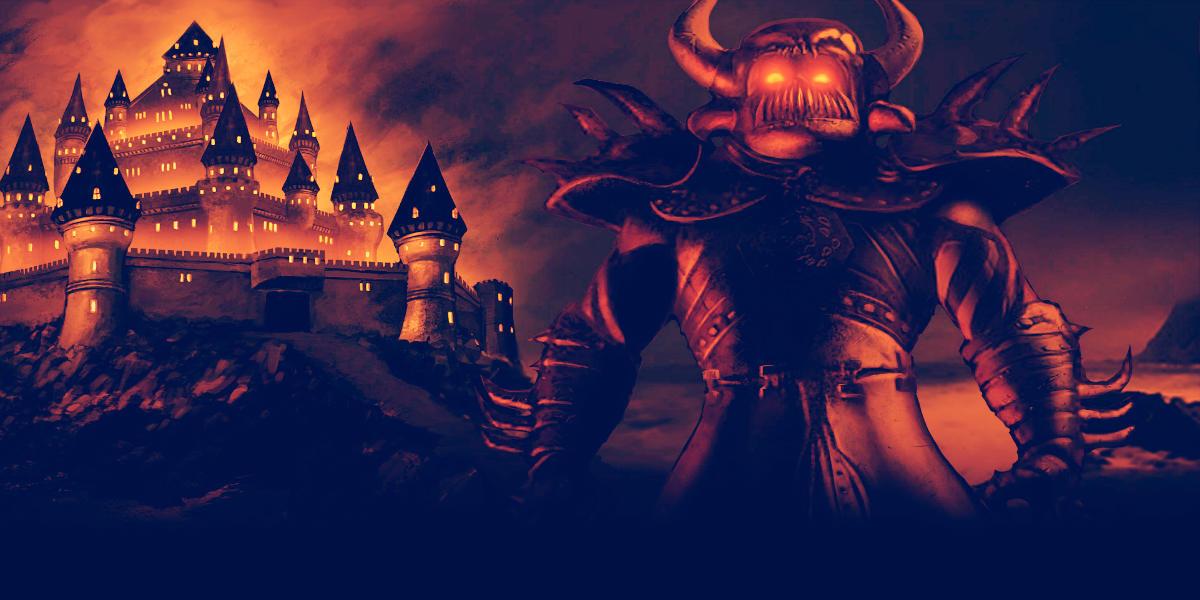 1001 Videojuegos que debes jugar: Baldur's Gate 1