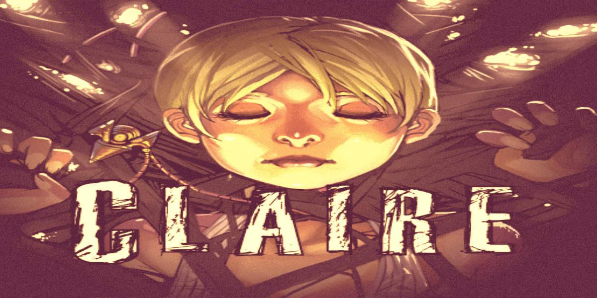 Claire: Terror indie y un pastor alemán 9