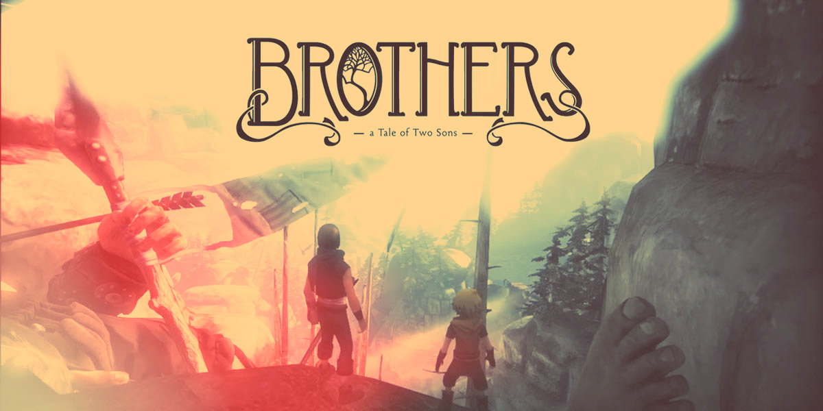 Análisis: Brothers - A Tale of Two Sons 1