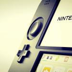 Primer anuncio de Nintendo 2DS