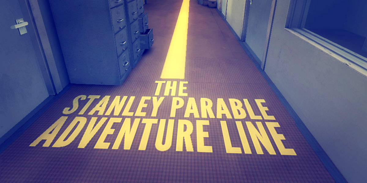 Análisis: The Stanley Parable 1