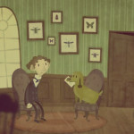 Kafka: El Videojuego