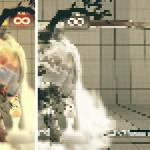 Aprende a jugar al Street Fighter con este MOD: Combotrainer