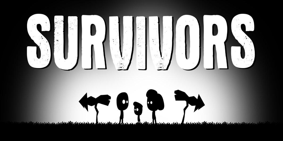 Survivors: Ayúdales a sobrevivir 1