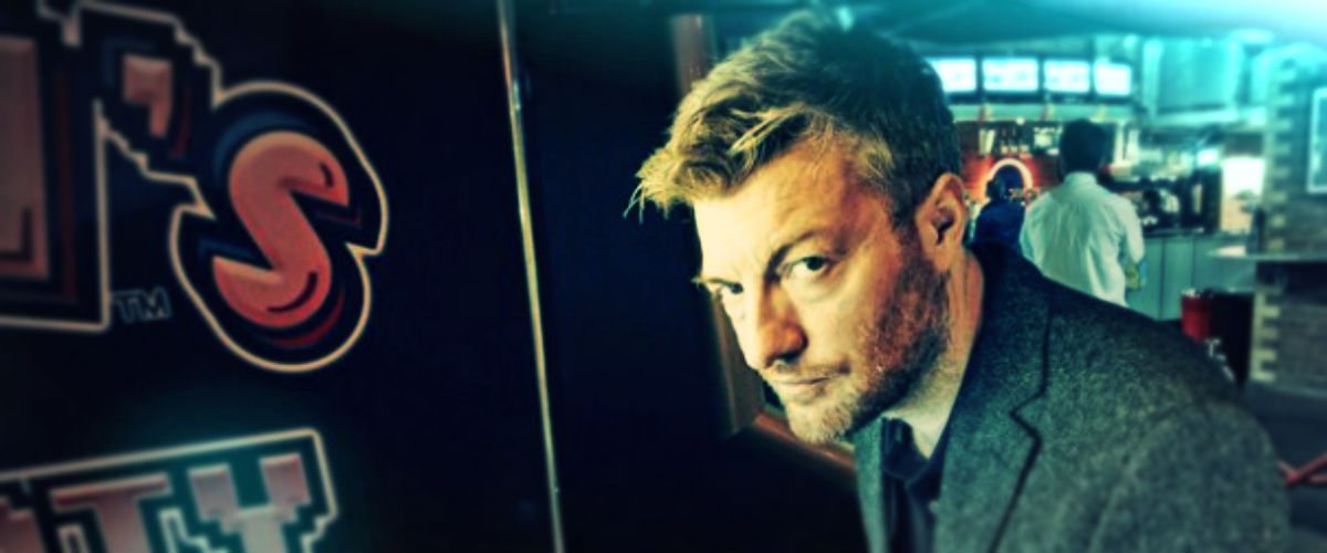 Charlie Brooker's How Videogames Changed The World