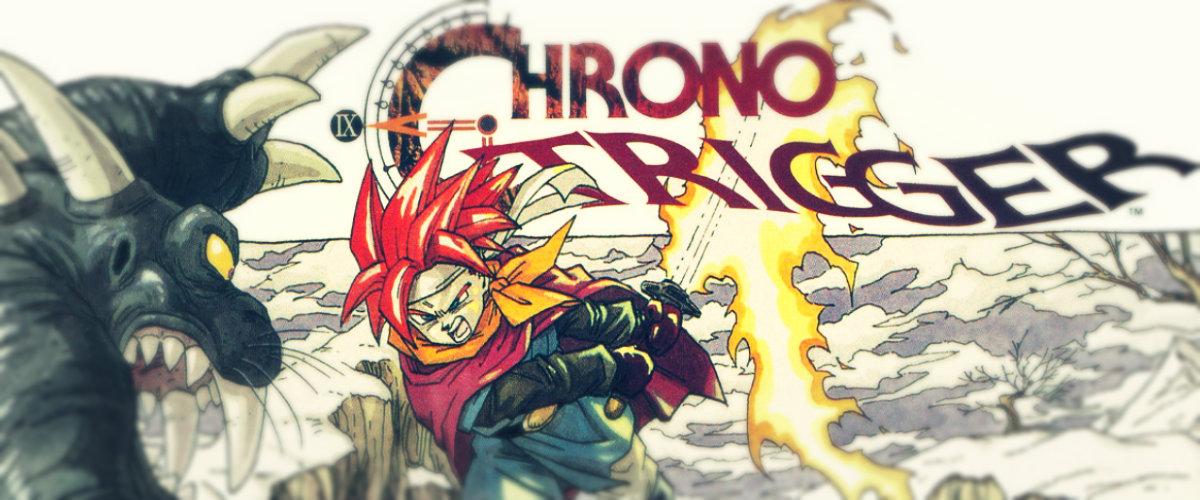 1001 videojuegos que debes jugar: Chrono Trigger 8