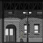 The Man Outside, una aventura noir