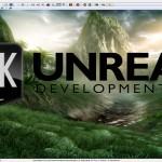 UDK 4. Más Real que Nunca