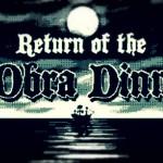 Return of the Obra Dinn es lo nuevo de Lucas Pope (Papers, Please)