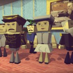 Karaski: Steampunk eslavo