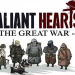 Análisis: Valiant Hearts