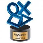 Llegan los Playstation Awards