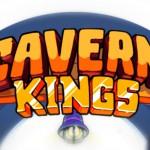 Steam Greenlight: Cavern Kings