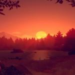 Firewatch: Fuego, camina conmigo