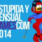 Estúpida y sensual Gamescom 2014