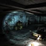 Steam Greenlight: Perturbia
