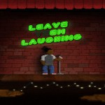 Leave 'em Laughing: Jerry Seinfeld roguelike