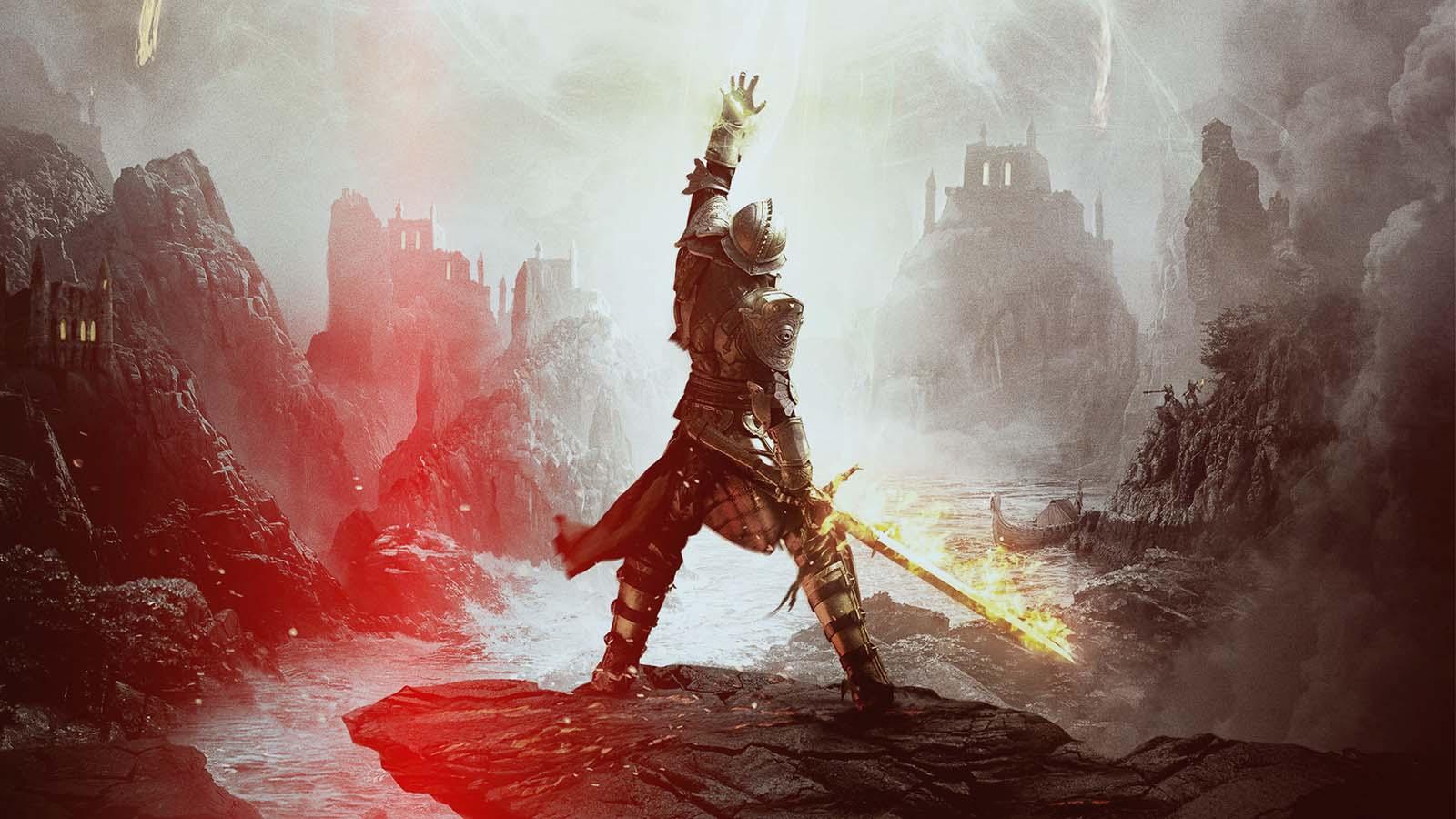 Análisis: Dragon Age Inquisition 2