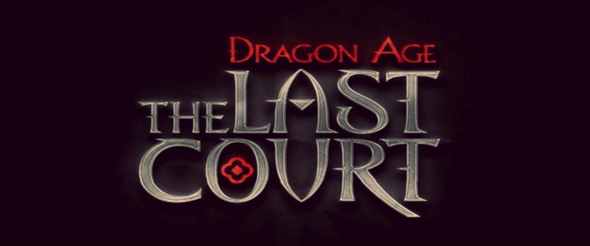 Dragon Age: The Last Court - Abriendo boca 3