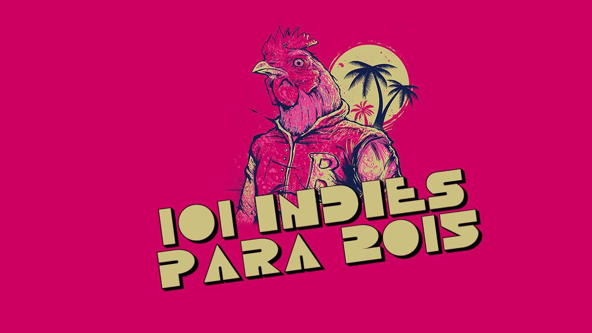 101 Indies para 2015 1